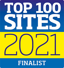 Greendale Farm Top 100 Site